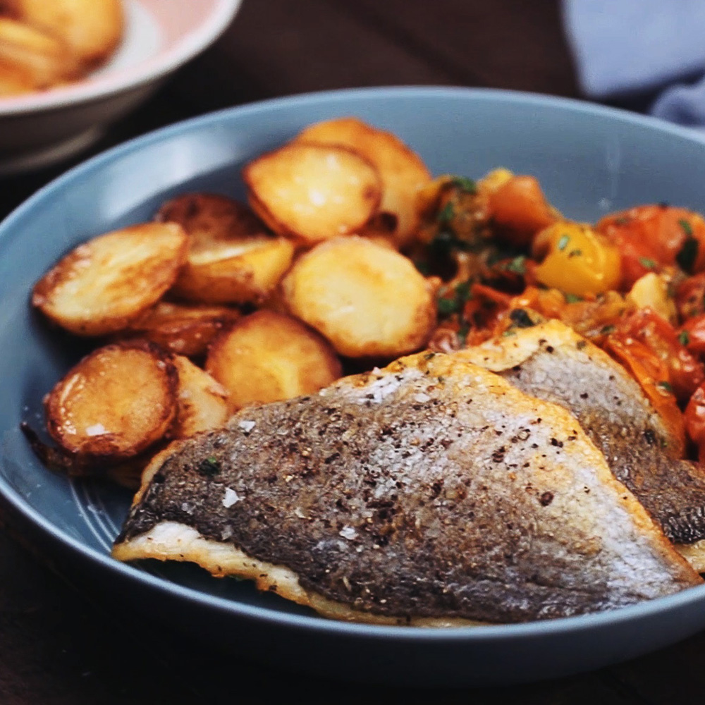 Fast, fresh and easy fish dishes to try